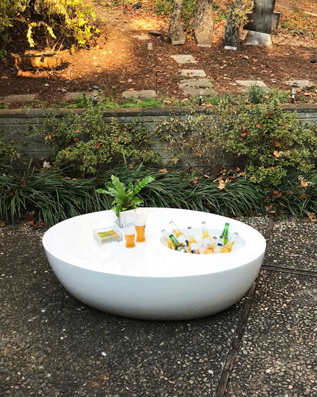 Diy Outdoor Coffee Table Small