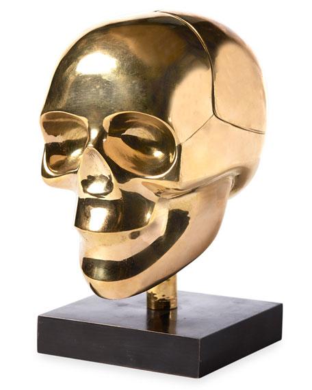 Jonathan Adler Skull Box