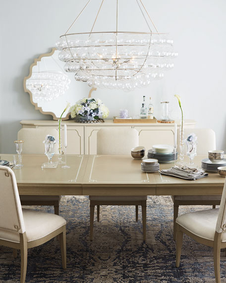 Ophelia Dining Table