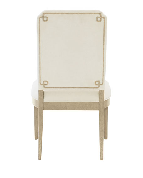 Ophelia Side Chairs, Set of 2