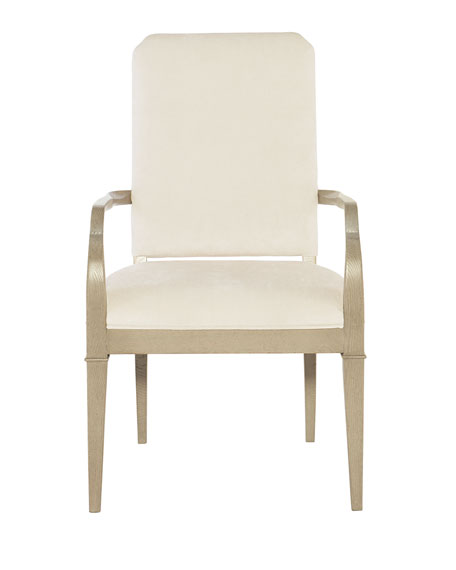 Ophelia Armchairs, Set of 2