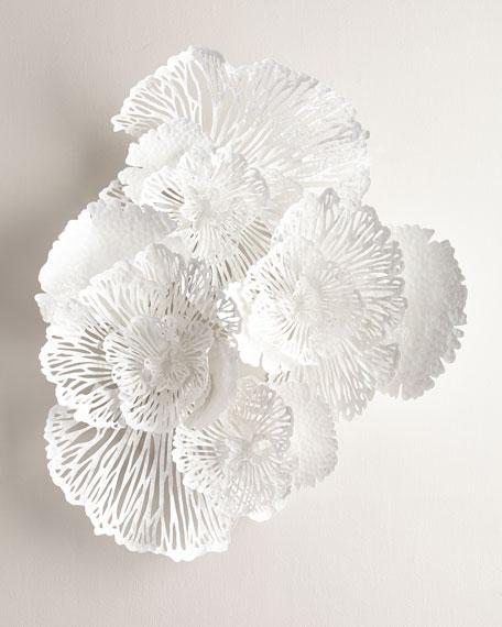 Large Flower Wall Art