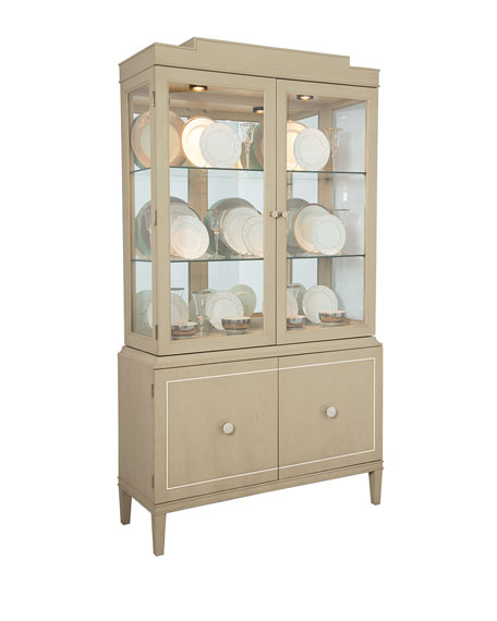 Ophelia Display Cabinet