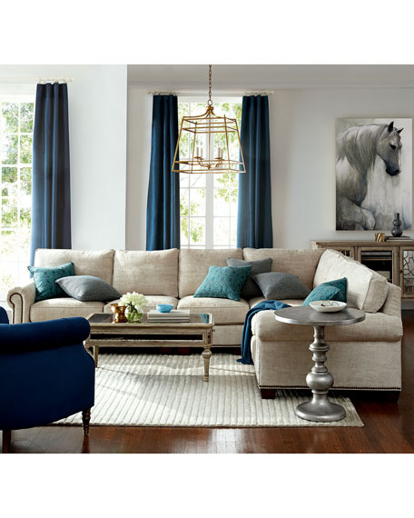 Jenkins 4-Piece Sectional Sofa