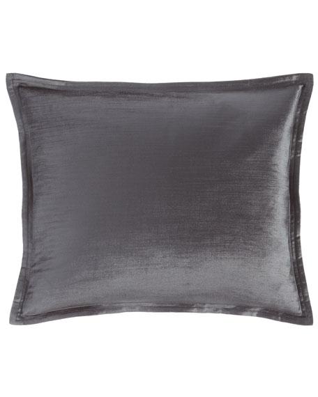 """Exhale Velvet Pillow, 16"""" x 20"""""""