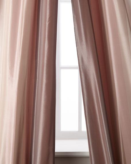 """108""""L Cape Curtain"""