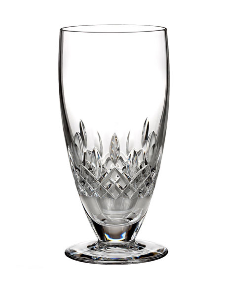 Lismore Encore Iced-Beverage Glass