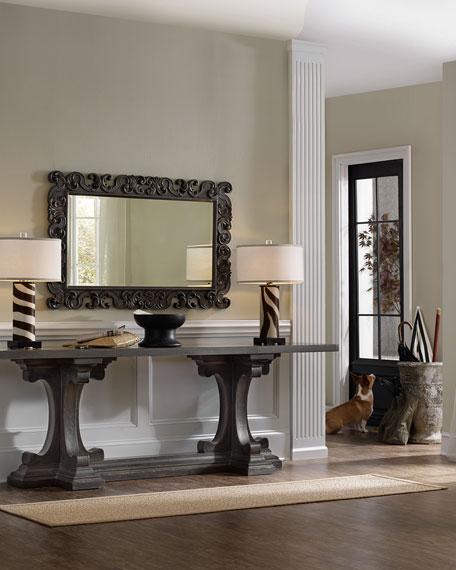 Annibelle Dresser Mirror