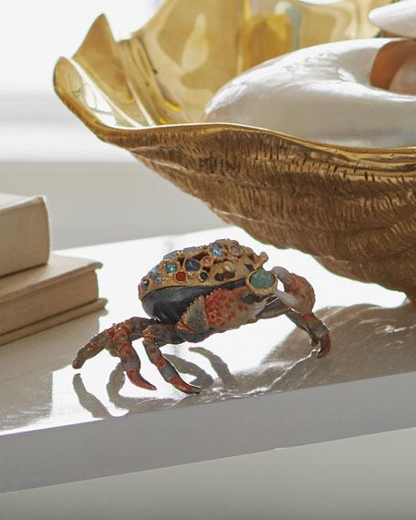 Gavin Crab Box
