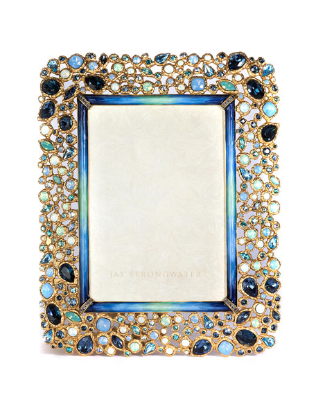 Javier Bejeweled Picture Frame, 5