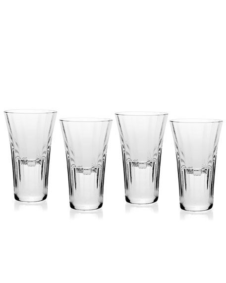 William Yeoward Corinne Shot Glasses, Set of 4