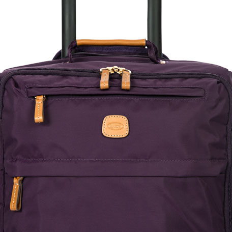 "X-Bag 21"" Carry-on Spinner Luggage"