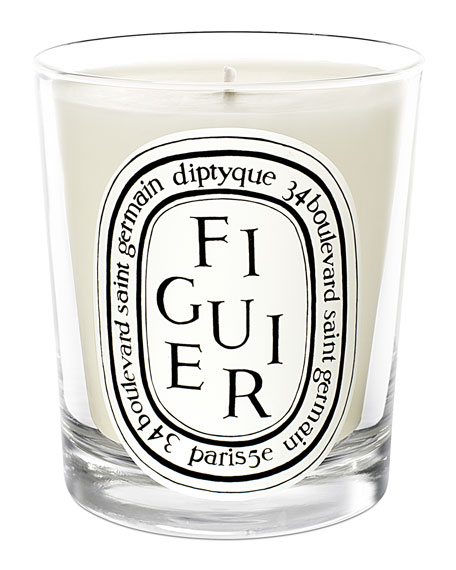 Figuier Scented Candle, 190g