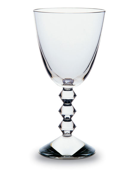 Vega Water Goblet