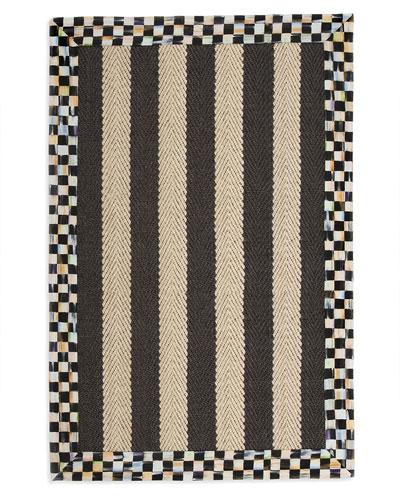 Stripe Rug, 3' x 5'