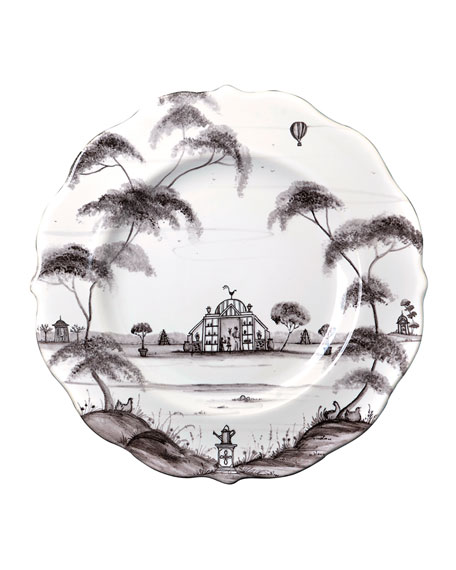 Country Estate Flint Dessert/Salad Plate