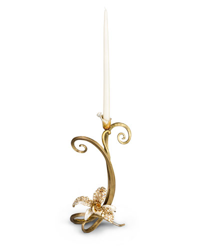 Orchid Single Candlestick