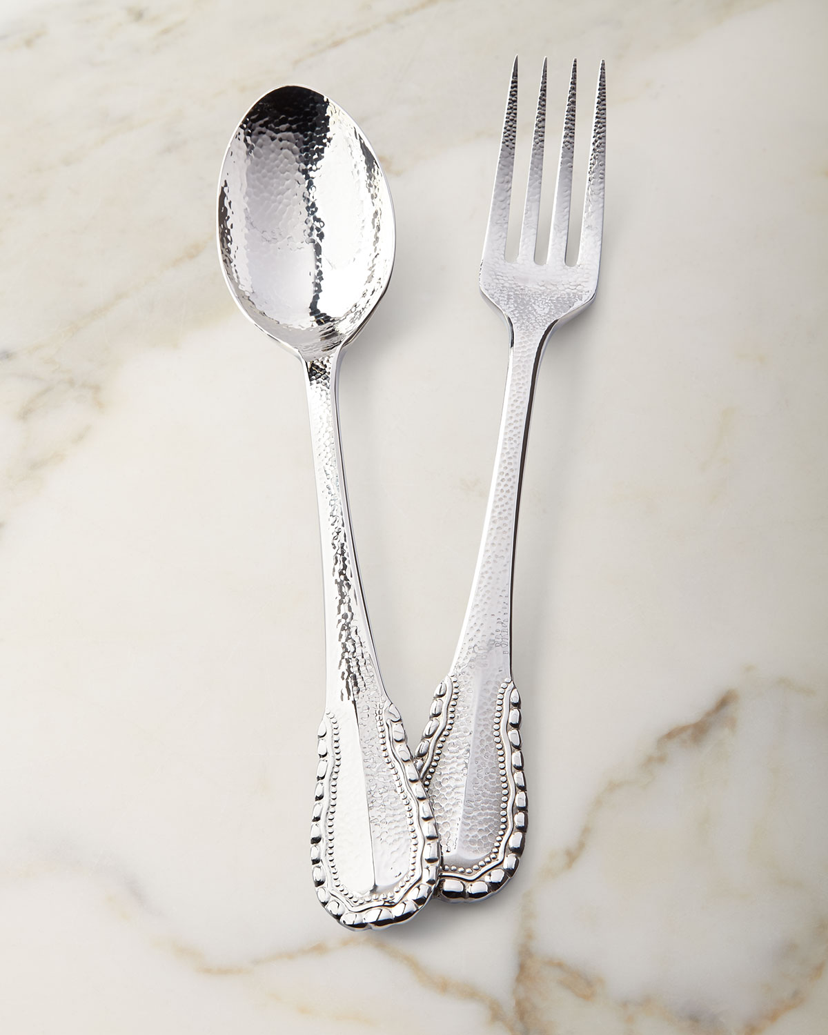 Ricci Silversmithmerletto Serving Spoon