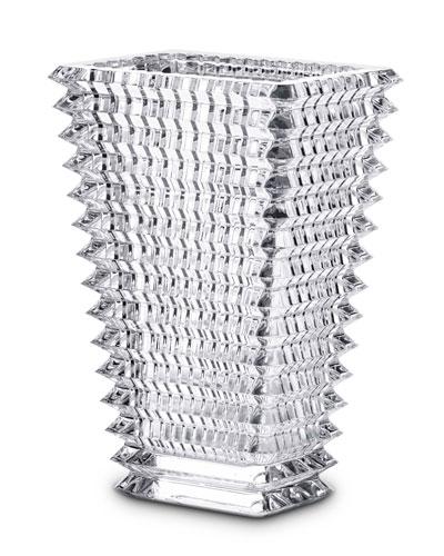 Small Rectangular Eye Vase
