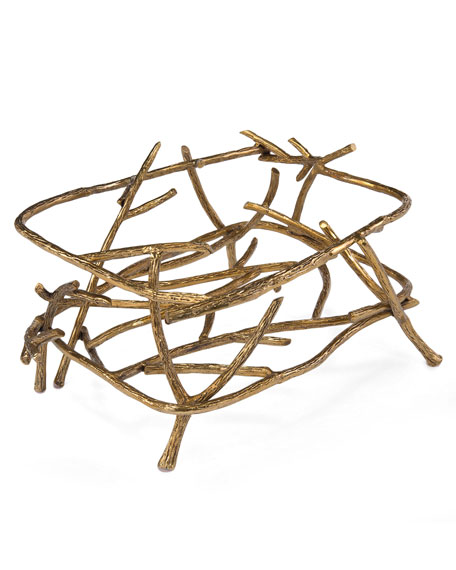 Log/Magazine Basket
