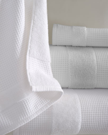 Hotel Face Cloth