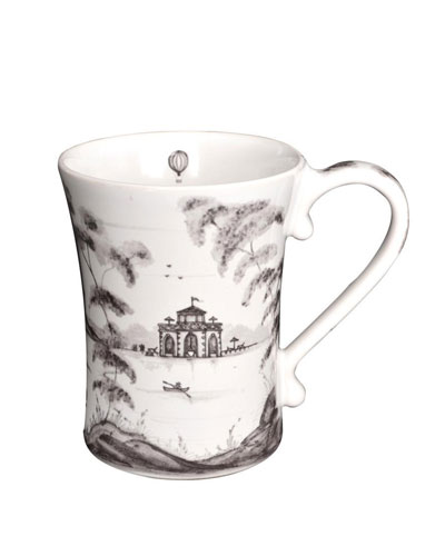 Country Estate Flint Mug