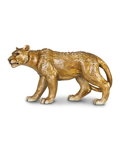 Lioness Figurine
