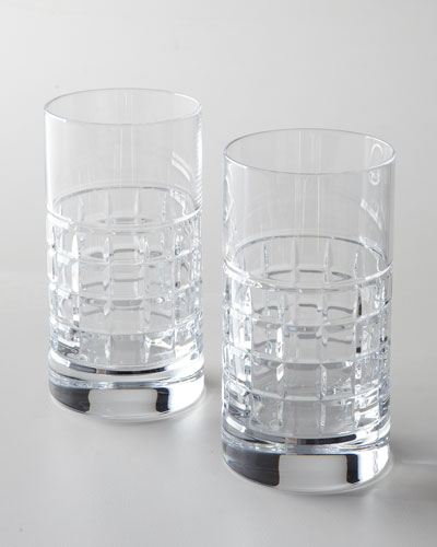 London Highballs  Set of 2