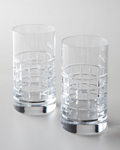 London Highballs, Set of 2