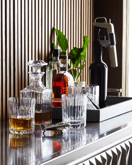 Harmonie Whiskey Decanter