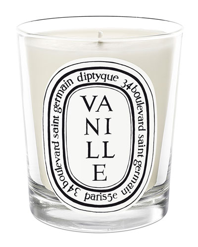 Vanille Scented Candle  190g