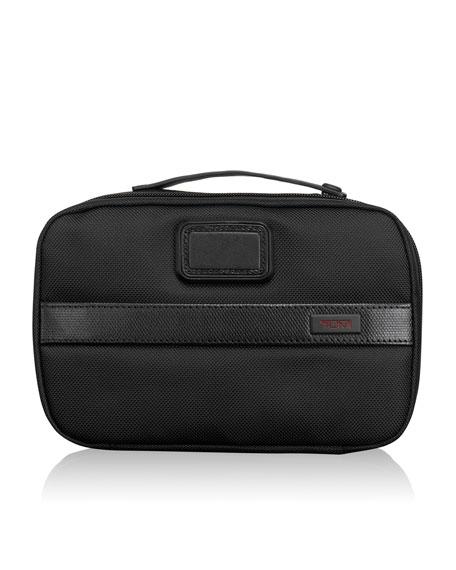 Alpha 2 Black Split Travel Kit