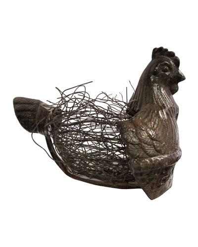 Gallina Basket