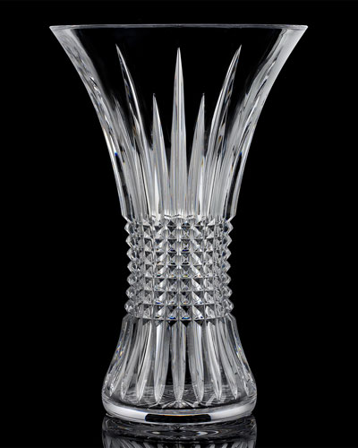 Lismore Diamond 12 Vase