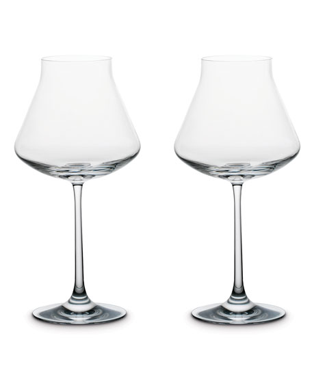 Chateau Baccarat XL Glasses, Set of 2