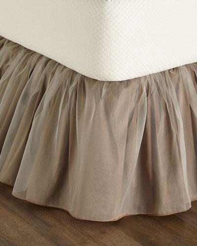 Versailles Queen/King Dust Skirt