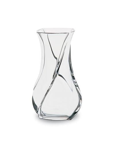Serpentin Vase  Small