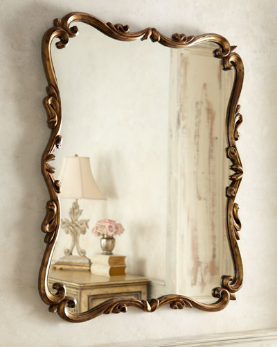 Home Decor On Sale Floor Mirrors At Neiman Marcus Horchow
