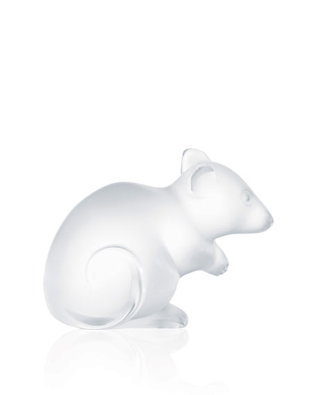 Clear Mouse