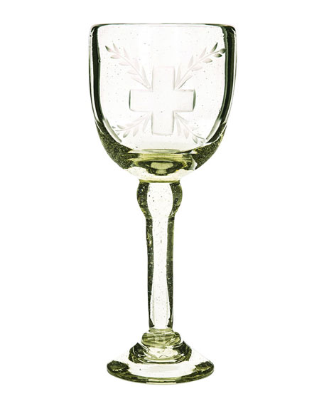 Cruz Red Wine Glass