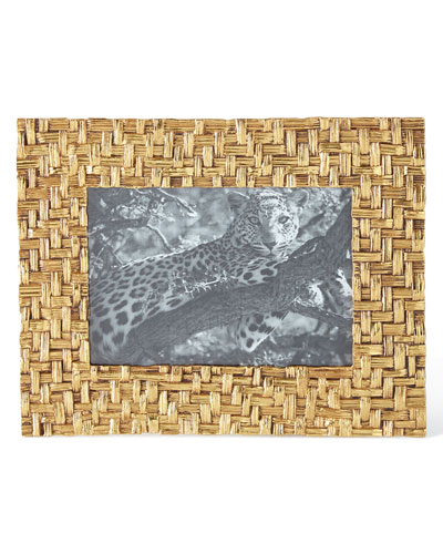 Palm 4 x 6 Picture Frame