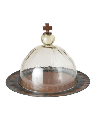 House Blessing Dome