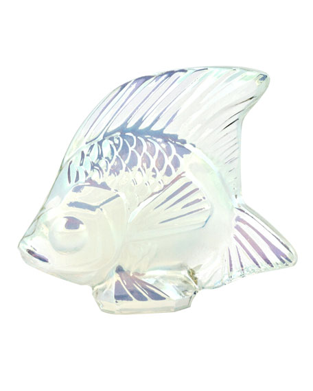Lustre Opal Fish