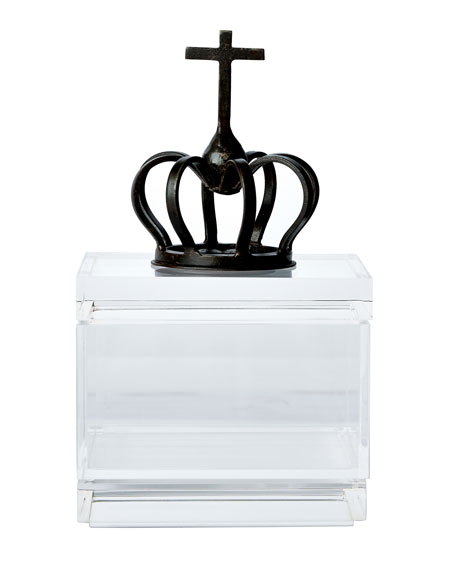 Corona Acrylic Box