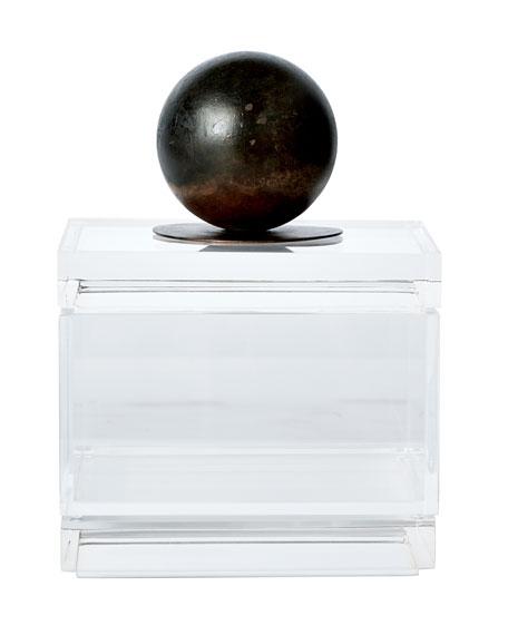 Ballin Acrylic Box