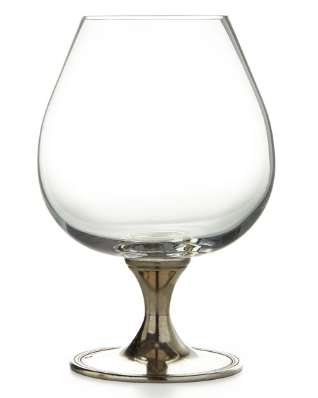 Valentina Brandy Glass