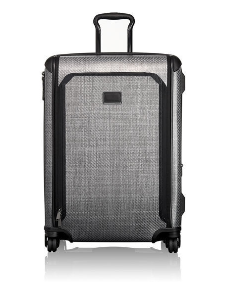 Tumi Graphite Tegra-Lite Max Medium-Trip Packing Case Luggage