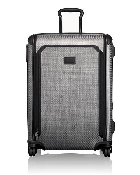 Tumi Graphite Tegra-Lite Max Medium-Trip Packing Case Luggage