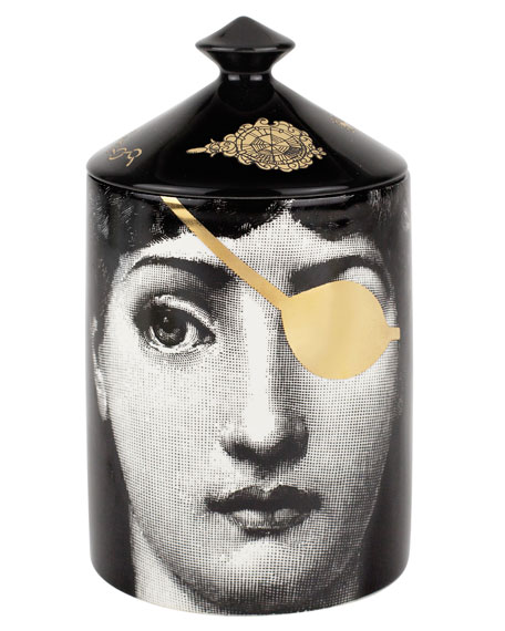 Fornasetti Fornasetti L'Eclaireuse Scented 300gr Candle