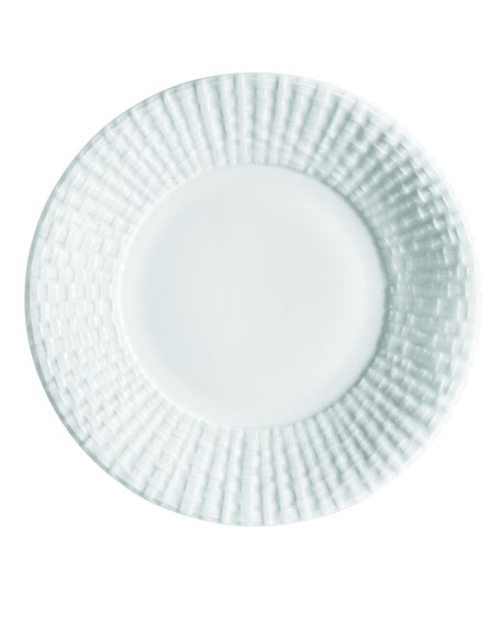 Palm Tidbit Plate